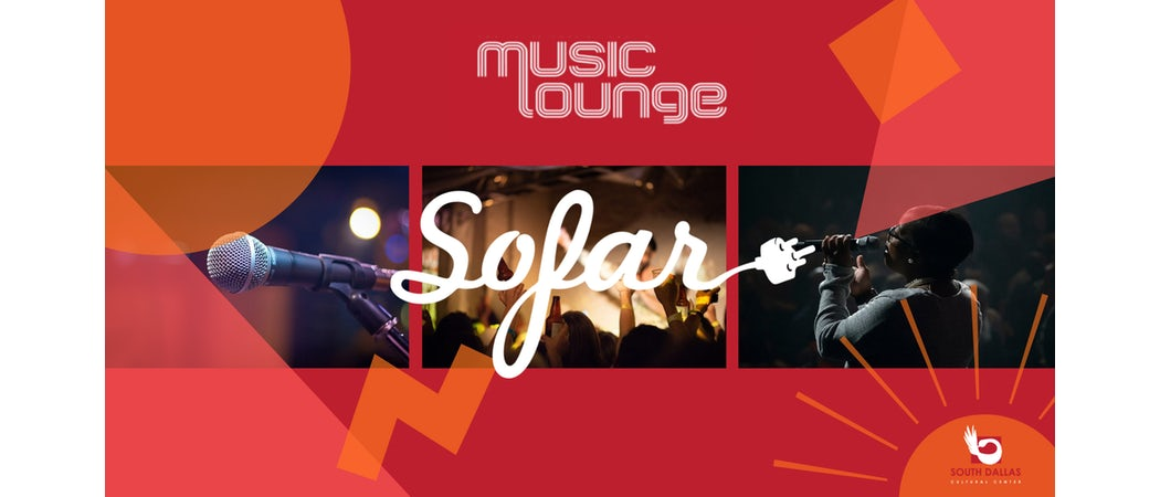 Music Lounge powered by SDCC Music Lounge