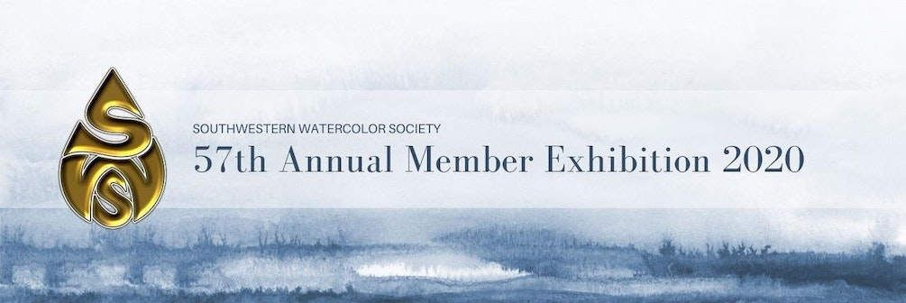 Southwestern Watercolor Society Exhibition