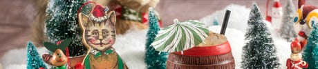 Miracle: A Christmas Pop-up Bar