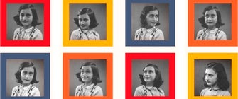 Let Me Be Myself: The Life Story of Anne Frank