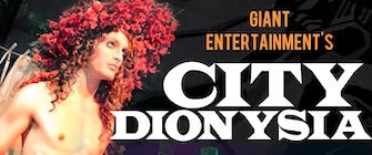 City Dionysia: Presented by GiANT Entertainment