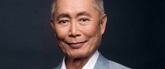 Upstander Speaker Series: George Takei