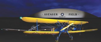 National WASP WWII Museum Homecoming Weekend 2019