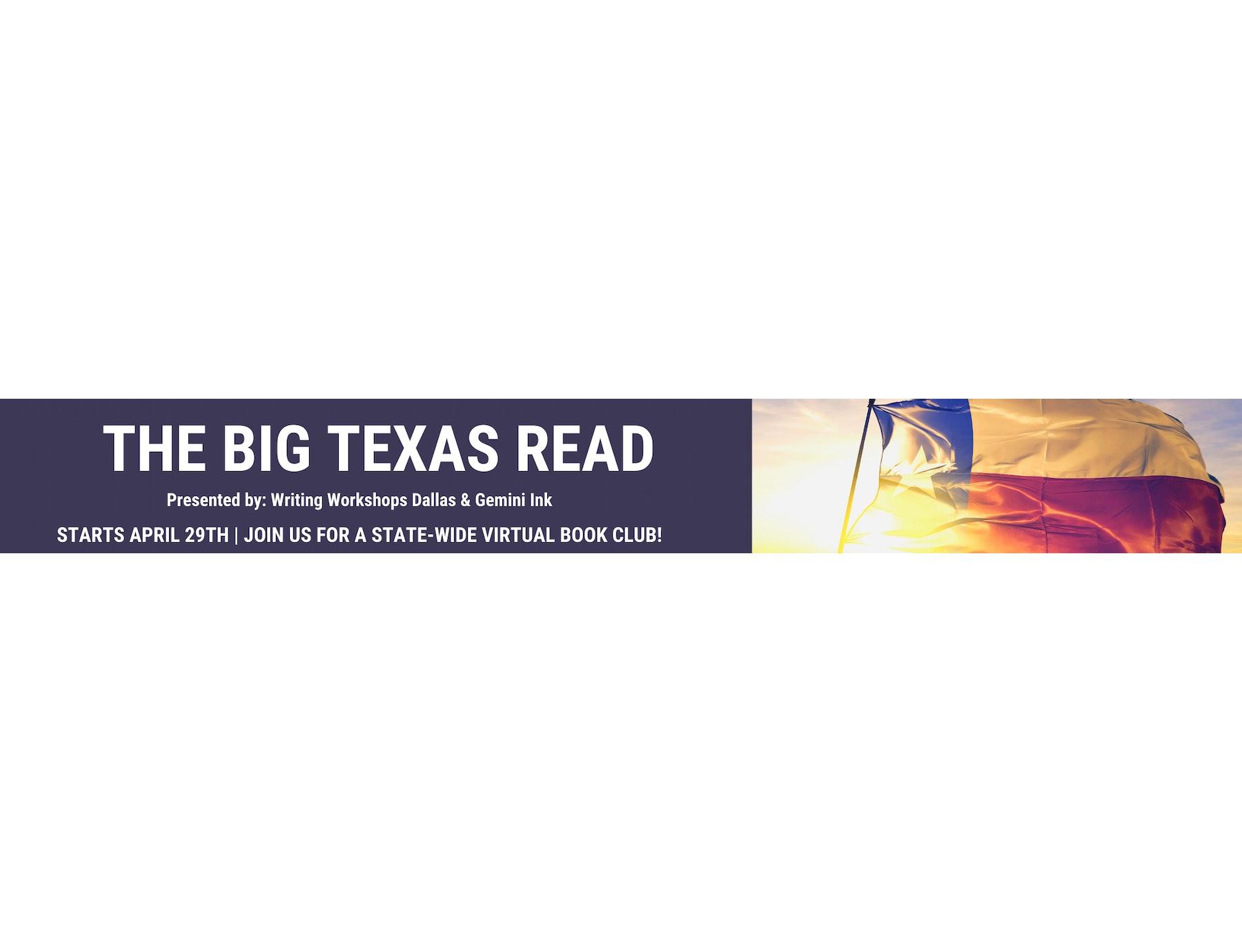 The Big Texas Read
