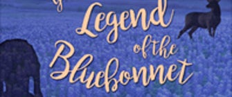 Yana Wana's Legend of the Bluebonnet