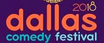 9th Annual Dallas Comedy Festival