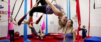 Lone Star Circus Summer Camp - Session 2