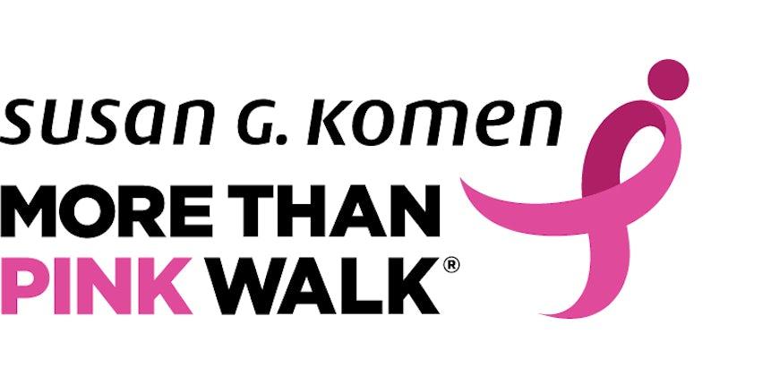 Susan G. Komen Dallas More than Pink Walk®