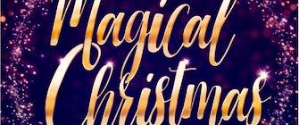 Magical Christmas Candlelight Home Tour 2019