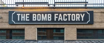Hair Metal Holiday - The Bomb Factory