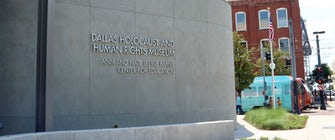Free Admission at Dallas Holocaust and Human Rights Museum's Grand Opening!