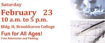2019 Brookhaven College STEM Fair