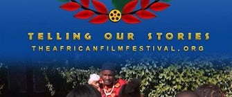 The African Film Festival - Opening with Storytelling