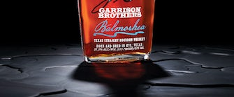 Garrison Brothers Tasting at Total Wine + More