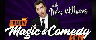Family Magic and Comedy Show