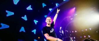 Armin van Buuren - 'Balance' Tour