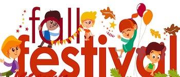 DFW Kids Directory Fall Festival 2019
