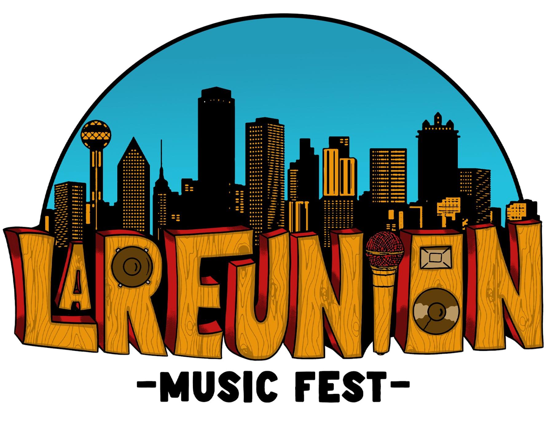 La Reunion Music Festival