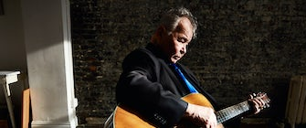 John Prine with special guest Amanda Shires
