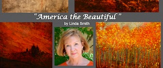 """America the Beautiful"" by Linda Smith"