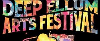 23rd ANNUAL DEEP ELLUM ARTS FESTIVAL