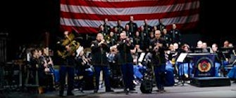 The U.S. Army Field Band and Soldiers' Chorus