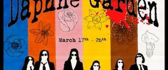 Daphne Garden - A Live Theater Experience