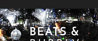 Beats & Bubbly NYE Bash