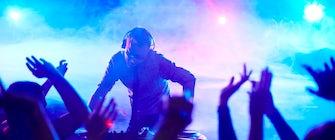 DMC 2018 Dallas-Fort Worth Regional DJ Battle