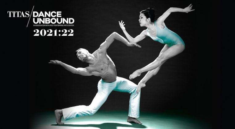 TITAS/DANCE UNBOUND presents BalletX