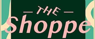 The Shoppe pop-up luxury marketplace