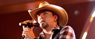 Jason Aldean 'Ride All Night Tour'