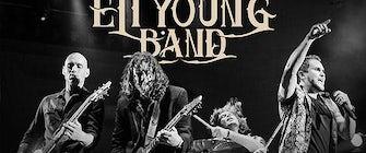 AEG LIVE AND FREERANGE CONCEPTS PRESENT - Eli Young Band