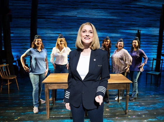 Best of Broadway: Come From Away