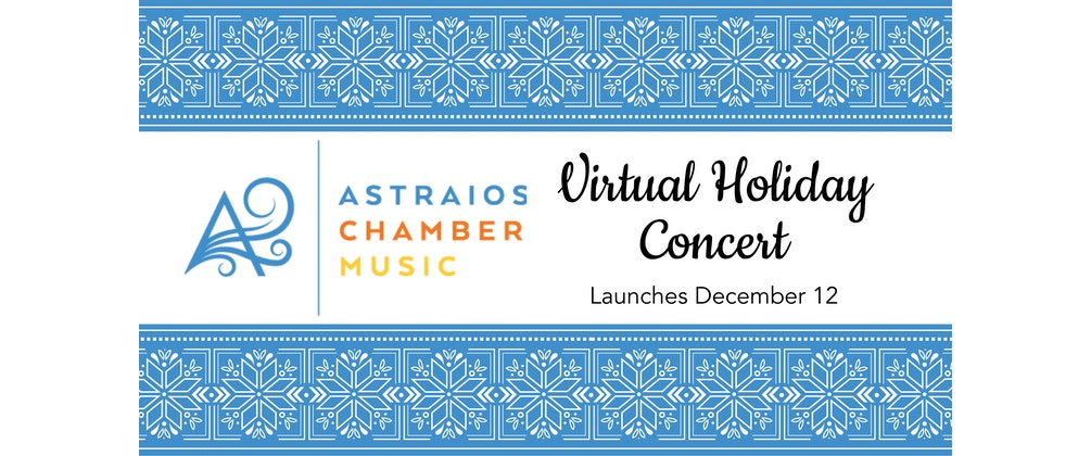 Virtual Holiday Concert