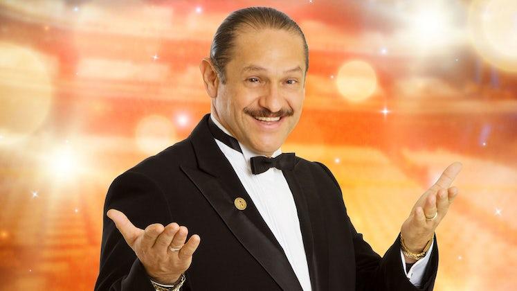 Comedian Teo Gonzalez At Majestic Theatre