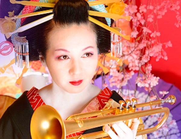 Trumpet Concert with Kana Madarame