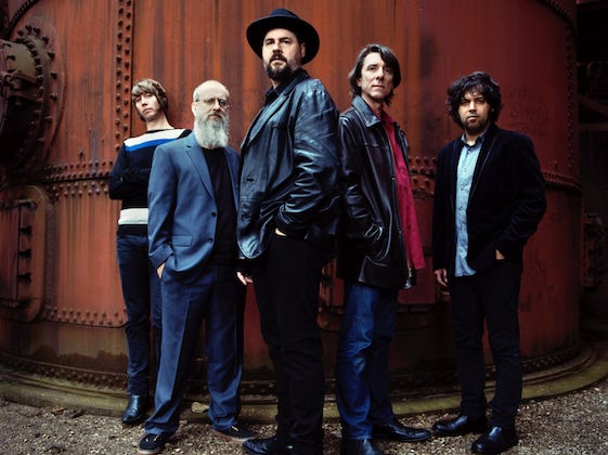 Drive-By Truckers - The Unraveling Tour