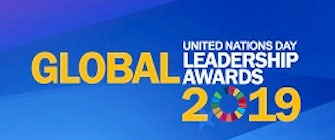 UN Day Global Leadership Awards