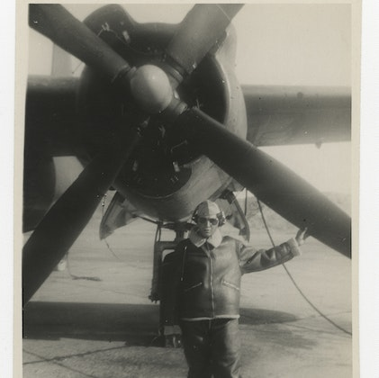 History Highlights – American Aviator: The Harold Pollman Collection