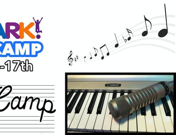 SPARK! Music Camp