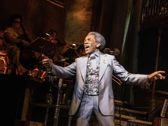 Best of Broadway: Hadestown