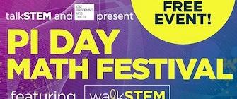 Pi Day Math Festival