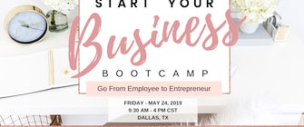 Start Your Business Bootcamp