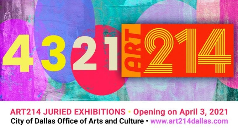 ART214 Juried Exhibition • 2021
