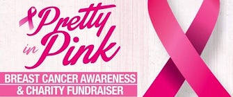 Pretty in Pink Breast Cancer Charity Fundraiser