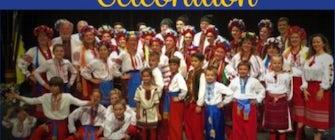 Ukrainian Christmas Celebration