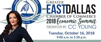 Greater East Dallas Chamber of Commerce - 14th Annual Economic Summit
