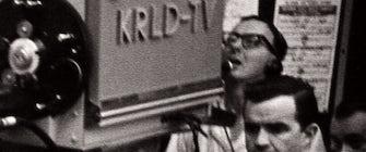56th Anniversary Program: Living History With Bill Mercer
