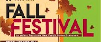 Resource One Fall Festival